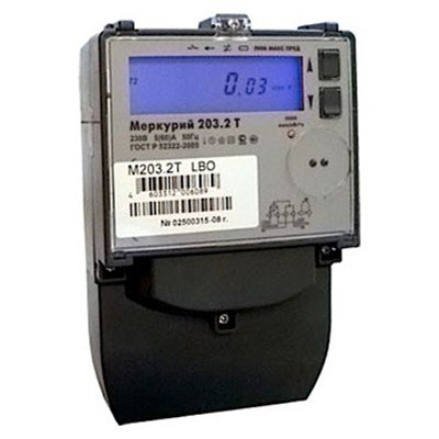 счётчик электроэнергии однофазный gsm