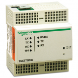 МОСТ MODBUS(RS232/RS485) <-> ETHERNET TCP/IP(MODBUS)